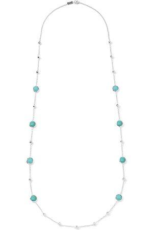 Ippolita Lollipop' Halskette mit Türkis