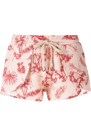 Track & Field Paraíso Softmax' Shorts