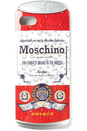 Moschino Drink ' iPhone 5-Hülle