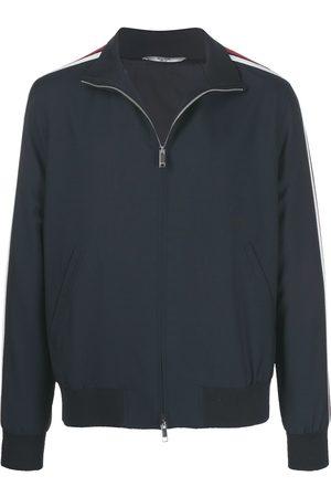 VALENTINO Leichte Jacke mit Streifendetail