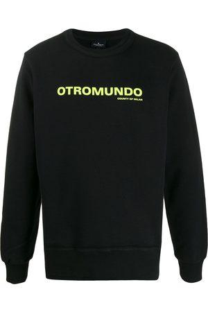 MARCELO BURLON Otromundo' Sweatshirt