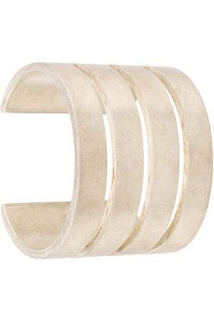 Parts of Four Armbänder - Ultra Reduction Slit' Armspange