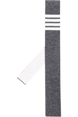 Thom Browne Krawatte mit Logo-Streifen