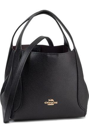 Coach Damen Handtaschen - Ppbl Hadley 21 78800 GDBLK Black