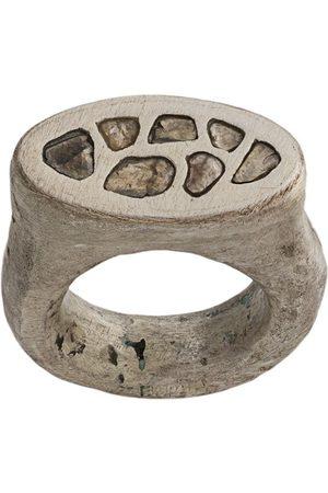 PARTS OF FOUR Ringe - Short Roman' Ring