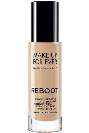 MAKE UP FOR EVER Reboot Active Care-In Foundation, Y315, Y315