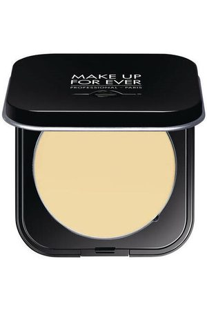MAKE UP FOR EVER Ultra HD Puder, 02 Banana