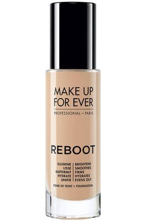 MAKE UP FOR EVER Reboot Active Care-In Foundation, R233, R233