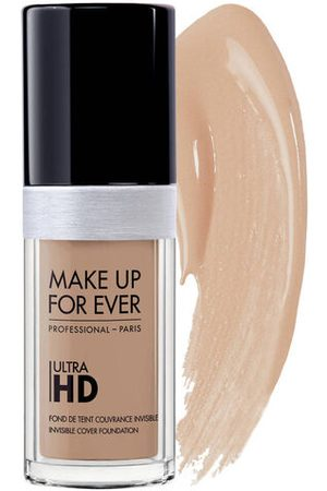 MAKE UP FOR EVER Ultra HD Foundation, Y365 Desert, Desert