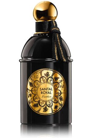 Guerlain Les Absolus d'Orient Santal Royal Eau de Parfum 125 ml