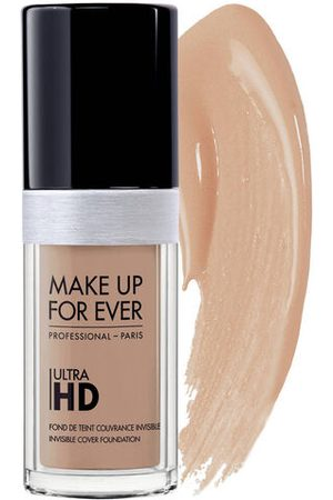 MAKE UP FOR EVER Ultra HD Foundation, Y325 Flesh, Flesh
