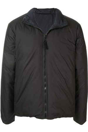 James Perse Klassischer Windbreaker