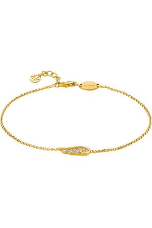 """Nomination Italy Armband """"Angel"""" 145320/012, Sterling Silber 925, mit Zirkonia, gelbgold, , 99"""