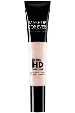 MAKE UP FOR EVER ULTRA HD SOFT LIGHT 30 GOLDEN CHAMPAGNE 12ML