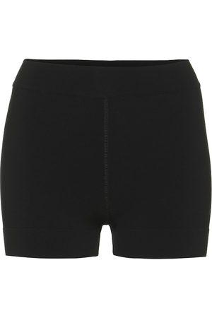 Alaïa Shorts aus Strick
