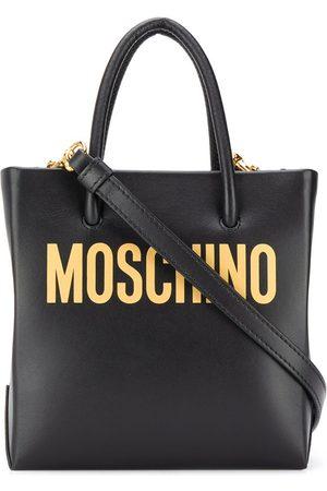 Moschino Mini Handtasche mit Logo