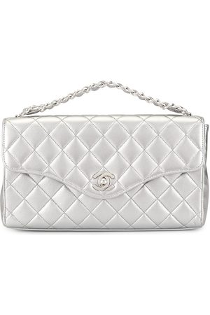 Chanel Pre-Owned Handtasche mit Rauten-Steppung