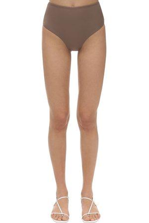 Jade Swim Bound Lycra Bikini Bottoms