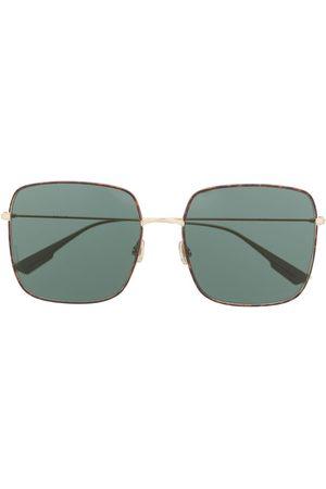 Dior Eckige 'Stellaire1' Sonnenbrille