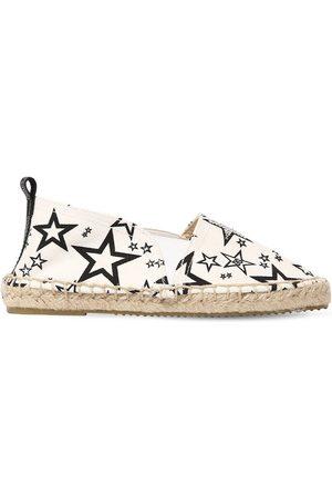 Dolce & Gabbana Espadrilles Aus Baumwollmischcanvas