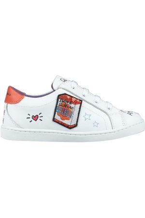 Dolce & Gabbana SCHUHE - Low Sneakers & Tennisschuhe