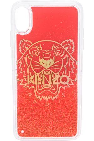 Kenzo Herren Handy - Tiger' iPhone XS-Hülle