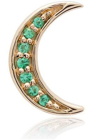 Andrea Fohrman Ohrring mit Smaragd