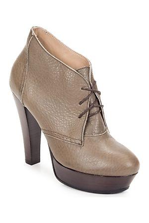 Keyté Ankle Boots ETRIOU Braun