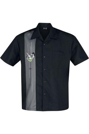 Steady Mädchen T-Shirts - Martini Girl Kurzarmhemd /