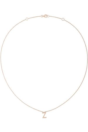 ALINKA Damen Halsketten - 18kt ' ID' Rotgoldhalskette