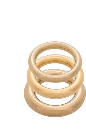 CHARLOTTE CHESNAIS Brahma' Ring-Set