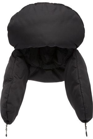 Prada Herren Hüte - Wattierte Mütze