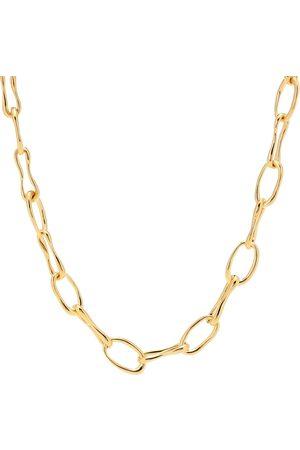 Sophie Buhai Halskette Roman aus 18kt vergoldetem Silber