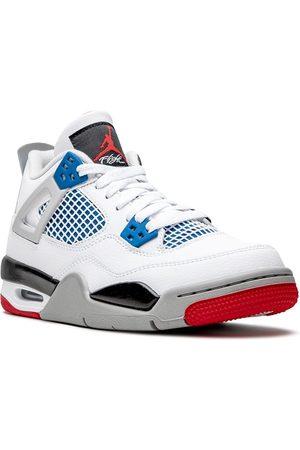 Jordan Kids Air Jordan 4 Retro (GS)' Sneakers