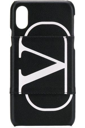 VALENTINO GARAVANI IPhone 10-Hülle mit VLOGO