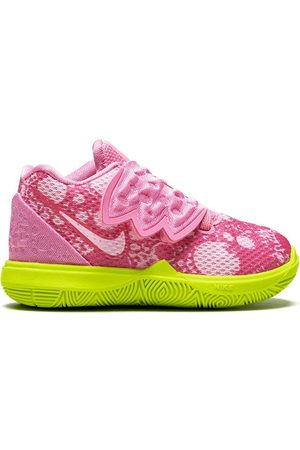 Nike X SpongeBob 'SquarePants Kyrie 5 Patrick Star' Sneakers