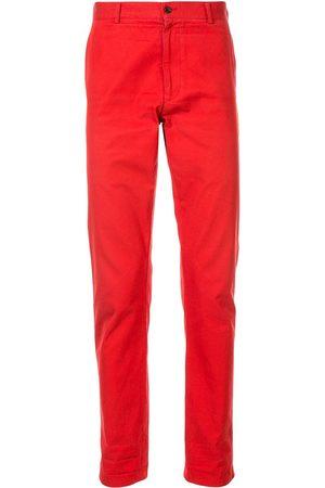 Comme Des Garçons Pre-Owned Halbhohe Skinny-Jeans