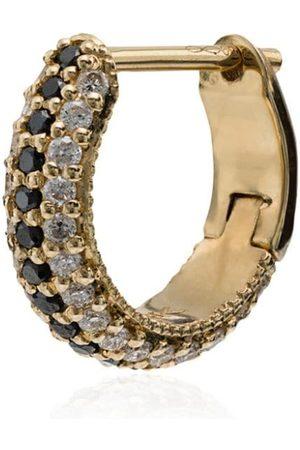 Lizzie Mandler 18kt Gelbgold 'XS' Ohrring