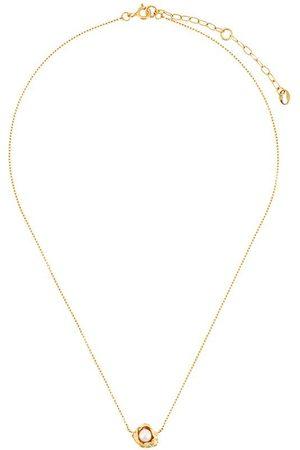 Niza Huang Damen Halsketten - Halskette mit Perle