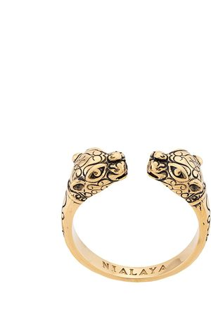 Nialaya Panther ring