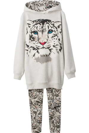 Bonprix Sweatshirt + Leggings (2-tlg.)