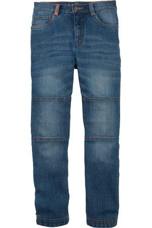 Bonprix Robuste Jeans mit verstärkter Kniepartie