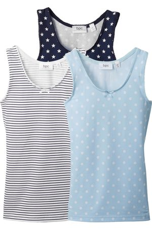 Bonprix Unterhemd (3er-Pack)