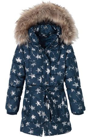 Bonprix Winterjacke mit Sternendruck