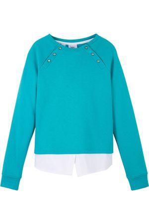 bonprix Mädchen Sweatshirt