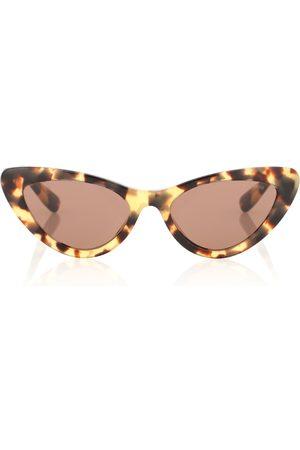 Miu Miu Cat-Eye-Sonnenbrille