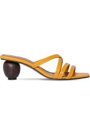 Souliers Martinez Damen Sandalen - 55mm Leather Sandals