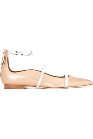 MALONE SOULIERS Robyn Flats' Ballerinas
