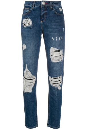 Philipp Plein Statement' Jeans