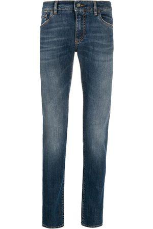 Dolce & Gabbana Jeans mit geradem Bein
